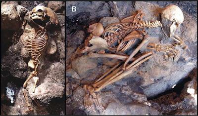 Νέα υπόθεση για τα θύματα του Βεζούβιου το 79 μ.Χ.