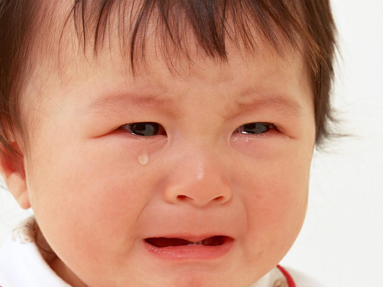 Gambar Anak Kecil Lucu Lagi Nangis Terlengkap Display Picture Update