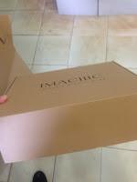 cajas para ecommerce, cajas para envios postales.