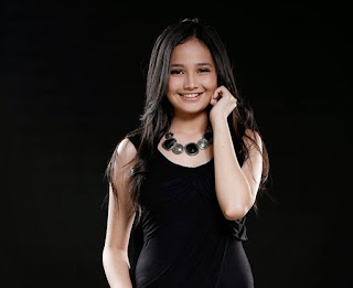 Syifa Hadju Pemain Maya Sinetron Mermaid in Love SCTV