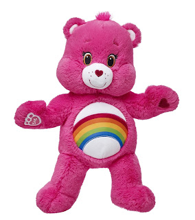 Build-a-Bear Workshop Cheer Bear