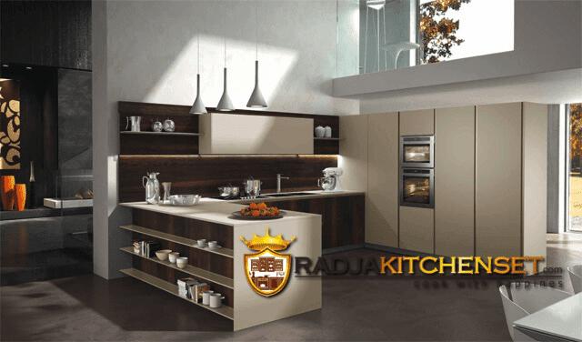 Produk Kitchen Set Murah Jakarta Pusat Radja Kitchen Set 0813