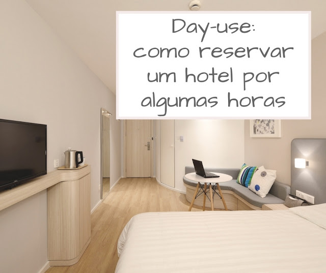 day-use hotel