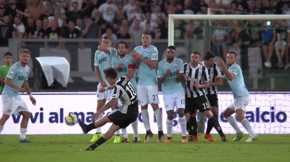 Dove Vedere LAZIO-JUVENTUS Streaming Video Gratis Online