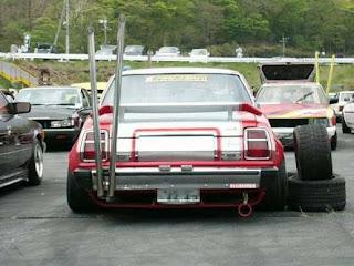 Bosozoku Style JDM Car 8