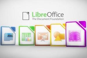LibreOffice Fresh v6.2.2 Español Portable