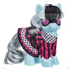 MLP Single Photo Finish Brushable Pony