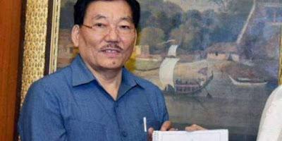 Sikkim CM launches 'One Family, One Job' scheme in Rojgar Mela 2019