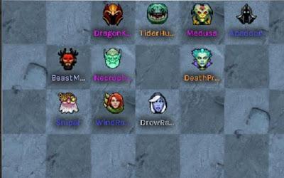 """Đội hình 6 Hunter - 2 Knight - 4 Undead là giải pháp """"lấy công bù thủ"""" hài hòa"""