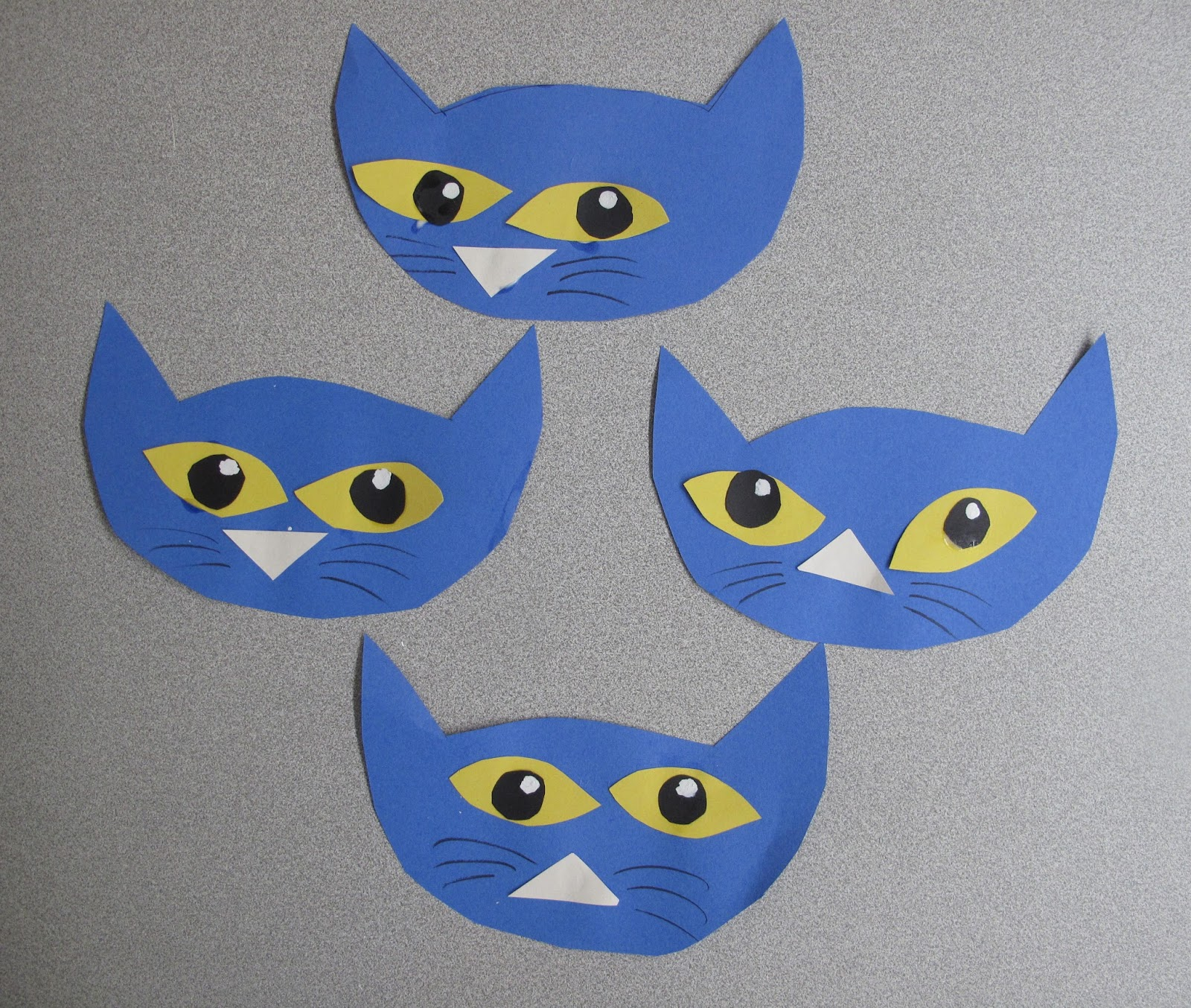 Metamora Community Preschool Pete The Cat