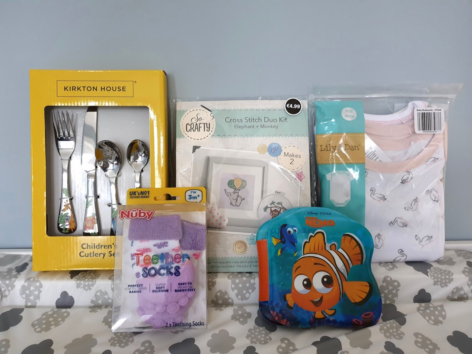 aldi baby products
