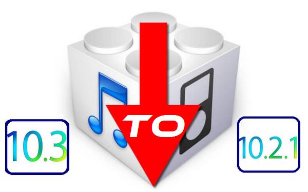 http://www.73abdel.com/2017/03/downgrade-ios-10.3-to-ios-10.2.1.html