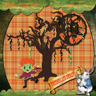 Midweek freebie of Halloween 2017