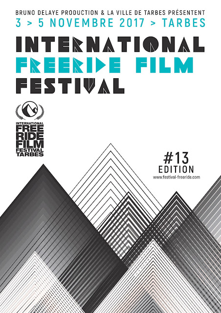 International Free Ride Film Tarbes Festival 2017