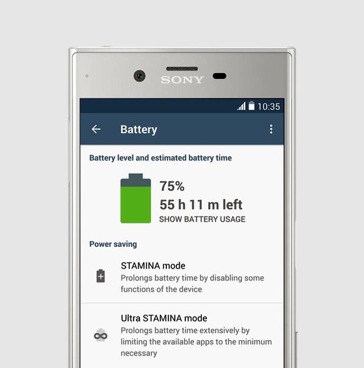 Sony Xperia XZ Manual and Tutorial | Bestv Phones