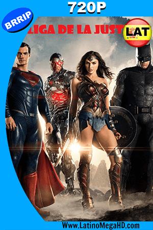 Liga de la Justicia (2017) Latino HD 720p ()