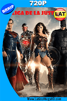 Liga de la Justicia (2017) Latino HD 720p - 2017