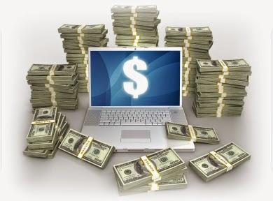 ¿Cómo ganar dólares por Internet?