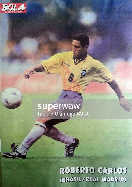 Roberto Carlos Brasil