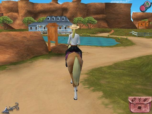 Barbie horse adventures mystery ride pc game free download.