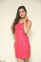 Shipra Gaur in Pink Short Tight Dress ~  Exclusive Poshoot 118.JPG