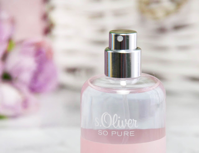 S.Oliver So Pure Eau de Toilette