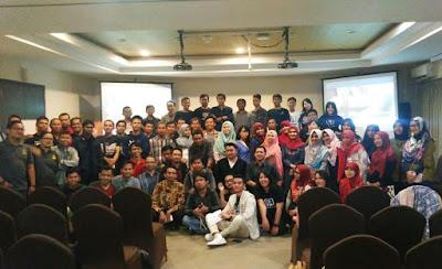 Yuk, Ngobrolin SEO Revolution oleh Didik Arwinsyah bareng Caravan dan Digibank by DBS