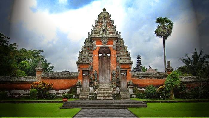 Sekilas tentang hukum adat Tawan Karang di Bali