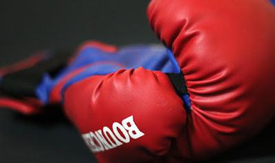 PyeongChang Olympics 2018 Boxing Live Stream