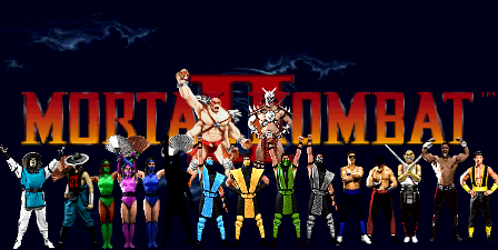 Detonado: Mortal Kombat 2 - Todos os Golpes e Fatalities