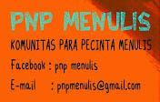 Lomba Menulis Cerpen Tema Bebas - Komunitas PNP Menulis Politeknik Negeri Padang