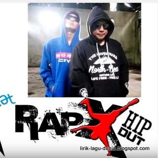 Lirik Lagu Ra Jodo - NDX AKA feat RapX