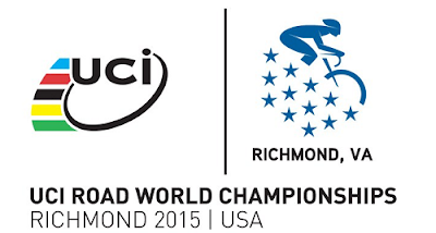 mundial ciclismo Richmond 2015