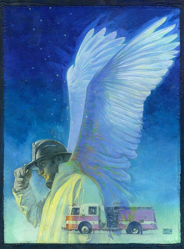 University San Francisco >> Odeh A. Amarin / Visual Art & Illustration