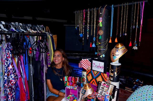 Bazar, vintage, moda, fashion, talento nacional, diseño nacional, venezuela, musica, tendencia, ropa, accesorios