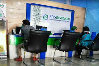 Kantor Layanan Operasional Kabupaten (KLOK) BPJS Kesehatan