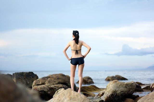 5 zonas do corpo onde nos esquecemos de aplicar protetor solar