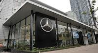 Đại lý Mercedes Miền Bắc Mercedes Haxaco Hà Nội