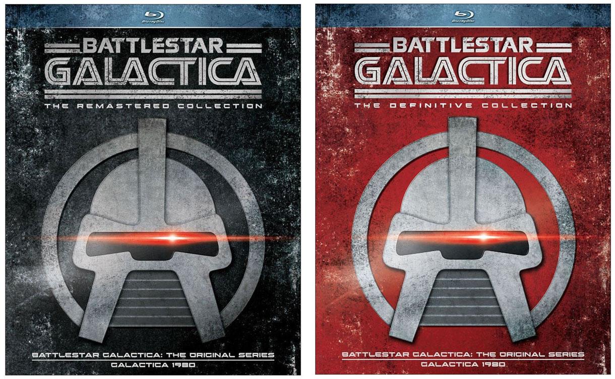 BATTLESTAR GALACTICA 9: Experiment In Terra 1984 Glen A Larson Ron Goulart BSG