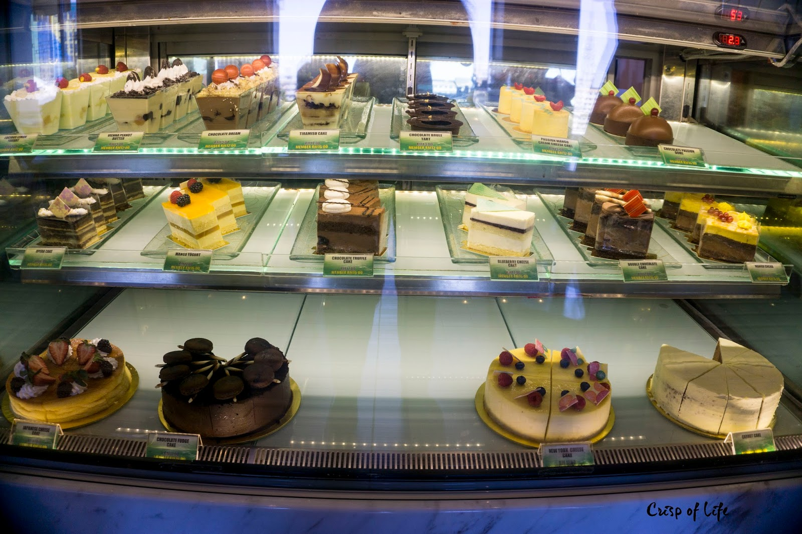 The Bakery Genting Highlands