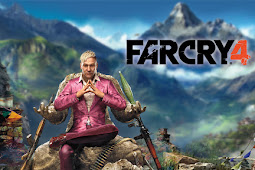Far Cry 4 Repack by CorePack V2 Full PC