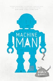 Resenha: Homem-Maquina, de Max Barry 19