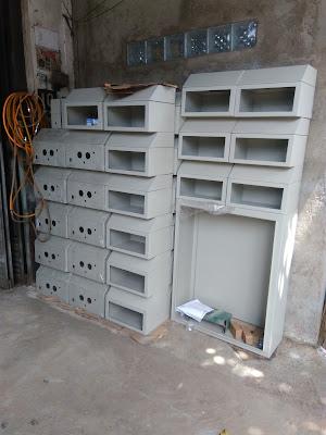 Portofolio Semeru Abadi Production | Call 0811.8189.8198 | Jasa Pembuatan Box Panel Listrik