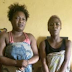 PHOTO: Two Prostitutes Arrested For Stabbing Customer To Death