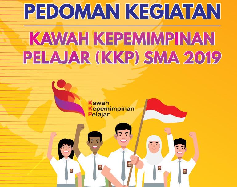 Pedoman KKP SMA 2019