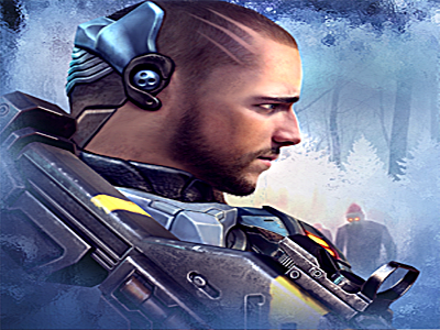 Strike Back : Elite Forces MOD APK