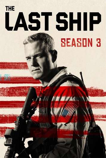 The Last Ship Temporada 3 Completa Latino
