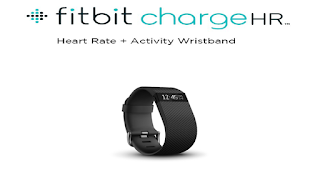 Fitbit Charge Hr Manual and Tutorial