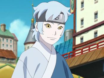 Judul dan Cerita Manga One-Shot Naruto Diumumkan