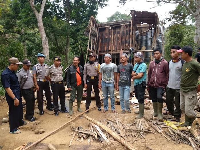 Dinas Kehutan Upaya Cegah Konflik Manusia Dengan Gajah Liar
